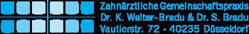 Bradu Logo