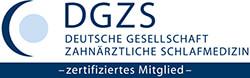 Zahnarzt Grafenberg - Bradu - DGZS Logo