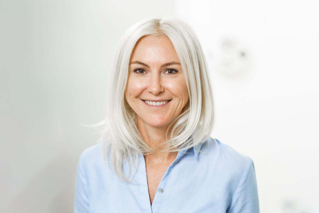 Zahnarzt Grafenberg - Bradu - Team - Helen Mehling-Gruhn